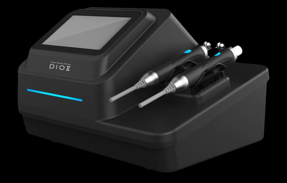 美容機器 DIIOⅡ(DIO2-ディオツー-)