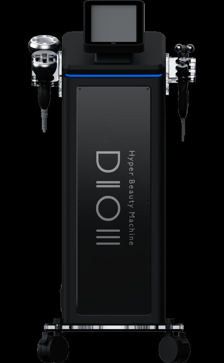 美容機器 DIIOⅢ(DIO3-ディオスリー-)