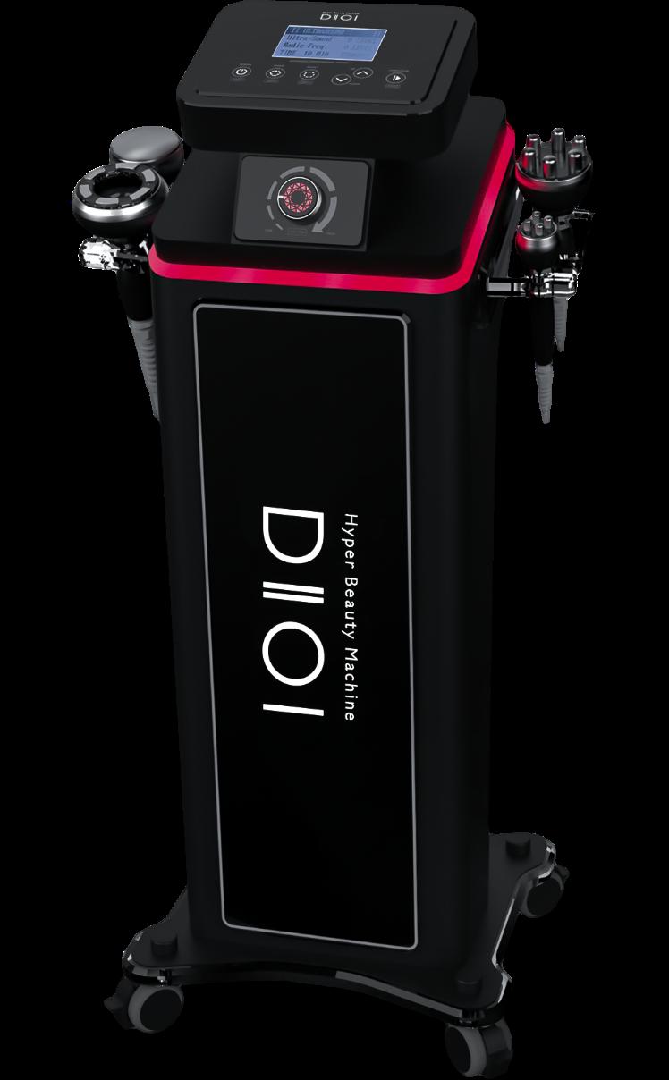 美容機器 DIIOⅠ(DIO1-ディオワン-)